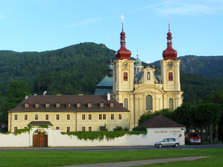 Výsledek obrázku pro hejnice kostel